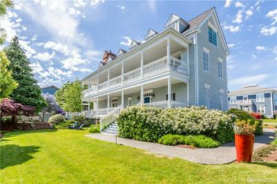 533 QUINCY ST, Port Townsend, WA 98368 - Photo 2