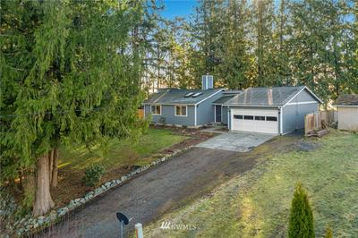2322 254TH ST NW, Stanwood, WA 98292 - Photo 1