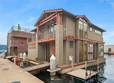 2369 FAIRVIEW AVE E SLIP 2, Seattle, WA 98102 - Photo 1