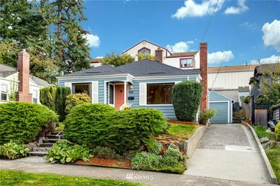 8048 16TH AVE NW, Seattle, WA 98117 - Photo 1