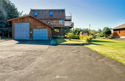 16 LOCKIT ST, Hoquiam, WA 98550 - Photo 1