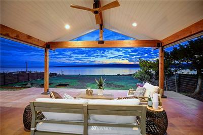 2937 TILLICUM BEACH DR, Camano Island, WA 98282 - Photo 2
