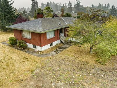 307 MOUNT PLEASANT RD, Port Angeles, WA 98362 - Photo 1