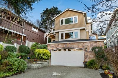 2915 24TH AVE W, Seattle, WA 98199 - Photo 1