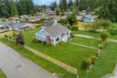 6531 CYPRESS ST, Everett, WA 98203 - Photo 1