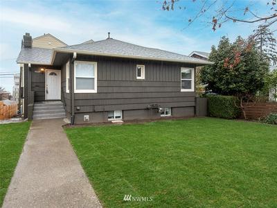 4833 42ND AVE SW, Seattle, WA 98116 - Photo 1