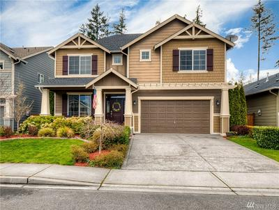 4196 SW STANWICK WAY, Port Orchard, WA 98367 - Photo 1