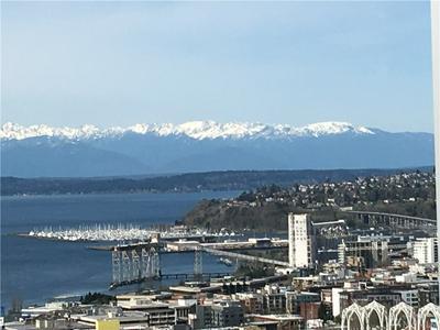 588 BELL ST UNIT 3105, Seattle, WA 98121 - Photo 1