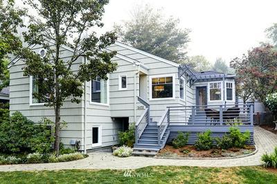 2432 30TH AVE W, Seattle, WA 98199 - Photo 1