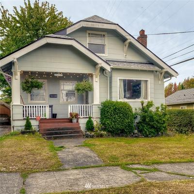 610 S 40TH ST, Tacoma, WA 98418 - Photo 1