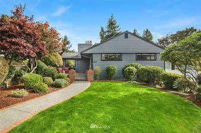 1936 34TH AVE W, Seattle, WA 98199 - Photo 1