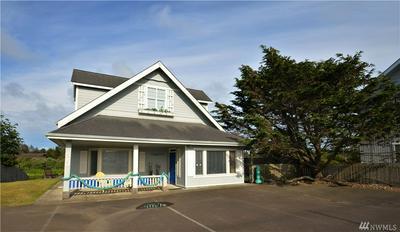 580 POINT BROWN AVE NE, Ocean Shores, WA 98569 - Photo 1