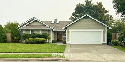 5493 PARK PLACE LOOP SE, Lacey, WA 98503 - Photo 2