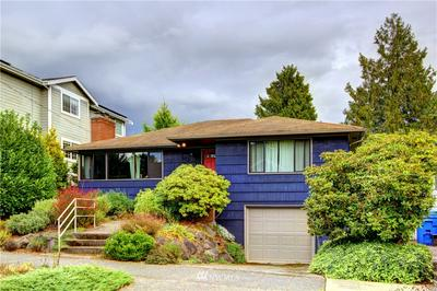 6524 27TH AVE NW, Seattle, WA 98117 - Photo 2