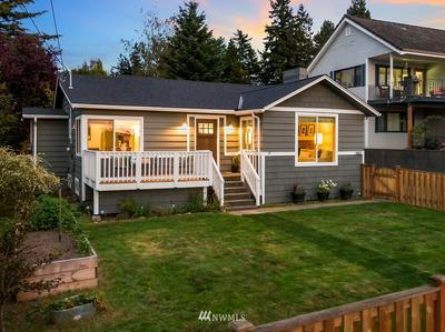 9822 45TH AVE SW, Seattle, WA 98136 - Photo 1