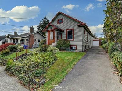 6731 27TH AVE NW, Seattle, WA 98117 - Photo 1