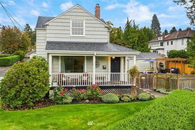 415 N BOROUGH RD, Tacoma, WA 98403 - Photo 2