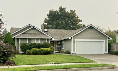 5493 PARK PLACE LOOP SE, Lacey, WA 98503 - Photo 1