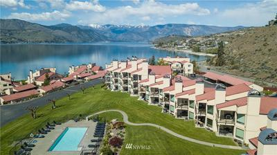 100 LAKE CHELAN SHORES DR # 17-4I, Chelan, WA 98816 - Photo 1
