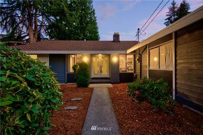 6706 123RD AVE SE, Bellevue, WA 98006 - Photo 1