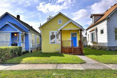1712 S L ST, Tacoma, WA 98405 - Photo 1