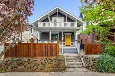 1008 E LYNN ST, Seattle, WA 98102 - Photo 1