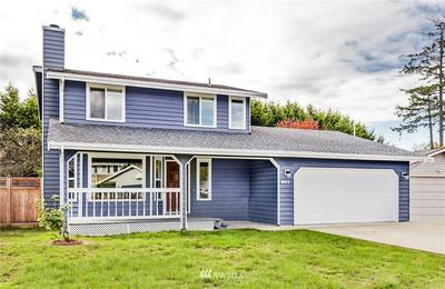 861 NW HASLO PL, Oak Harbor, WA 98277 - Photo 1