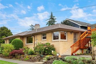 7557 19TH AVE NW, Seattle, WA 98117 - Photo 2