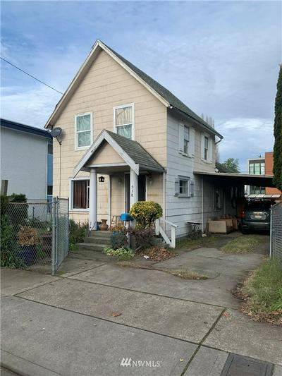 538 S CLOVERDALE ST, Seattle, WA 98108 - Photo 1