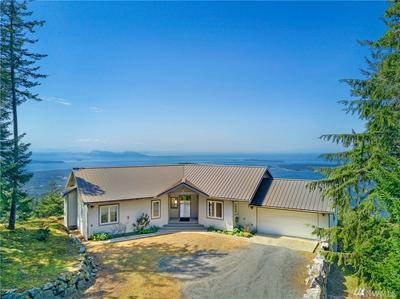 456 KLALAKAMISH WAY, Orcas Island, WA 98279 - Photo 1