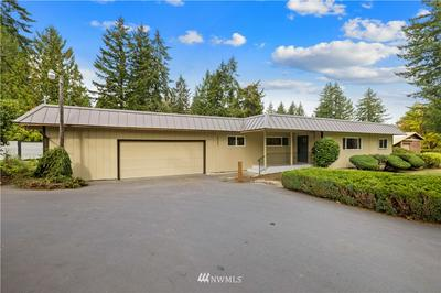 4331 GRAVELLY BEACH RD NW, Olympia, WA 98502 - Photo 1
