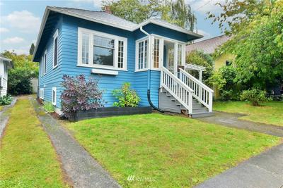 7341 21ST AVE NW, Seattle, WA 98117 - Photo 2
