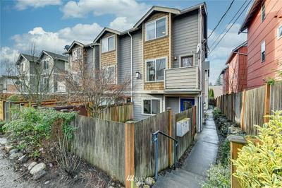 9233 17TH AVE SW UNIT A, Seattle, WA 98106 - Photo 1