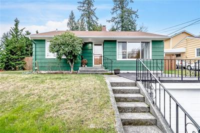 6008 FLEMING ST, Everett, WA 98203 - Photo 1