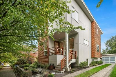 6733 EARL AVE NW, Seattle, WA 98117 - Photo 1