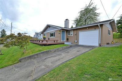 8828 S K ST, Tacoma, WA 98444 - Photo 1