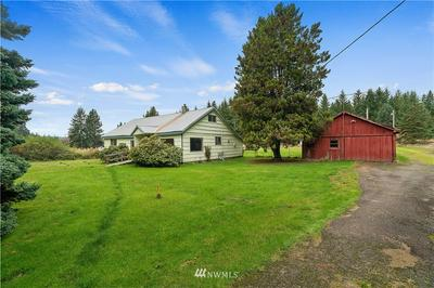 3027 STATE HIGHWAY 508, Onalaska, WA 98570 - Photo 1