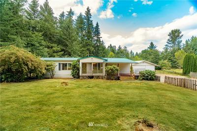 822 TIPSOO LOOP S, Rainier, WA 98576 - Photo 1