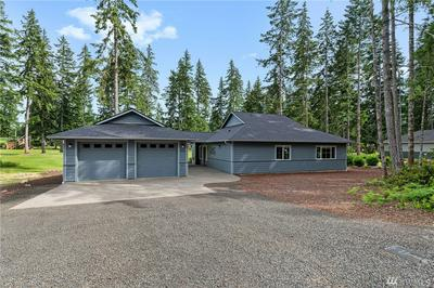 200E E COUNTRY CLUB DR E, Union, WA 98592 - Photo 1