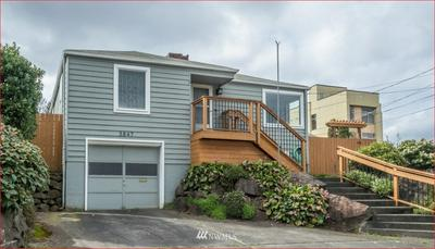 3847 23RD AVE W, Seattle, WA 98199 - Photo 1