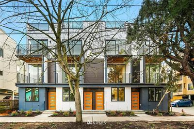 6013 SW STEVENS ST, Seattle, WA 98116 - Photo 1