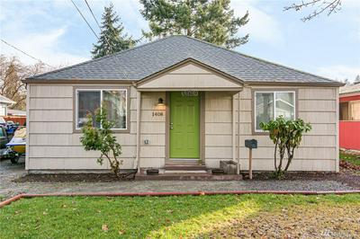 1408 S 8TH AVE, KELSO, WA 98626 - Photo 1
