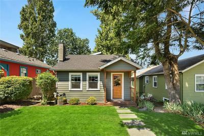 1018 NE 97TH ST, Seattle, WA 98115 - Photo 1