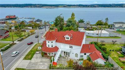 807 N MAIN ST, Coupeville, WA 98239 - Photo 1