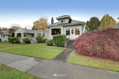 6411 WOODLAND PL N, Seattle, WA 98103 - Photo 1
