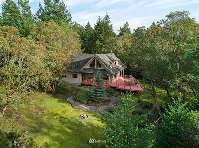 421 KIYA WAY, Friday Harbor, WA 98250 - Photo 1
