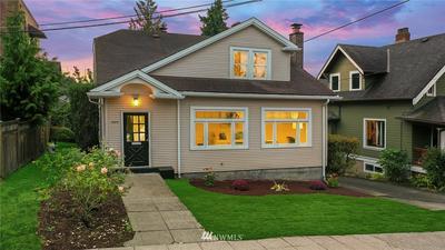 1009 W BLAINE ST, Seattle, WA 98119 - Photo 1