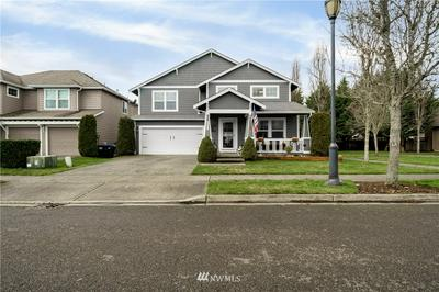 7051 PRISM ST SE, Lacey, WA 98513 - Photo 1