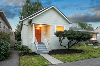 6525 25TH AVE NW, Seattle, WA 98117 - Photo 1