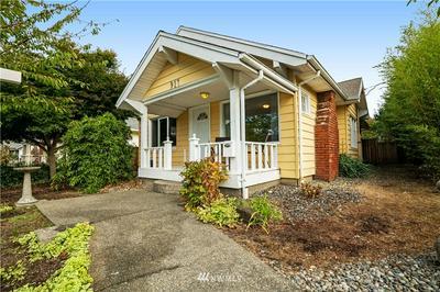 917 S ADAMS ST, Tacoma, WA 98405 - Photo 2